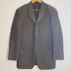 Bachrach suit jacket.